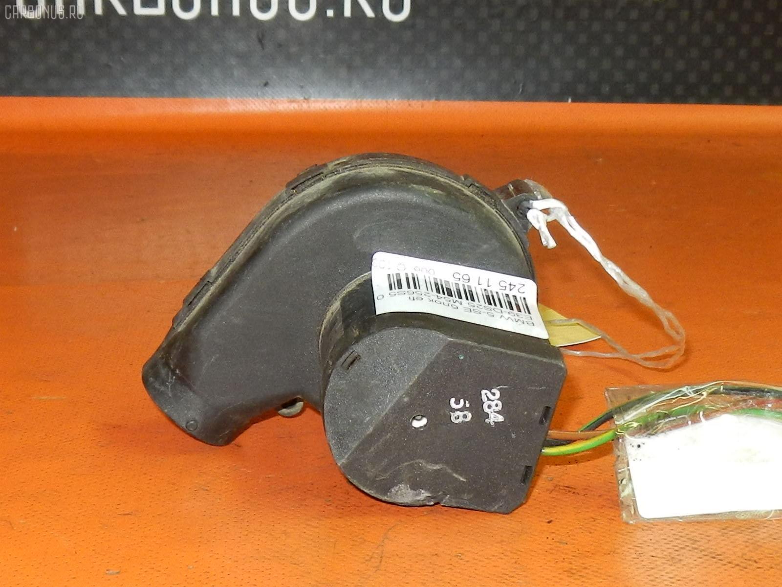 Корпус блока предохранителей Bmw 5-series E39-DS42 M54-256S5 Фото 1