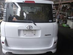 Телевизор Toyota Sienta NCP81G 1NZ-FE Фото 3