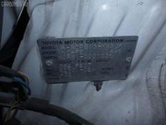 Телевизор Toyota Sienta NCP81G 1NZ-FE Фото 5