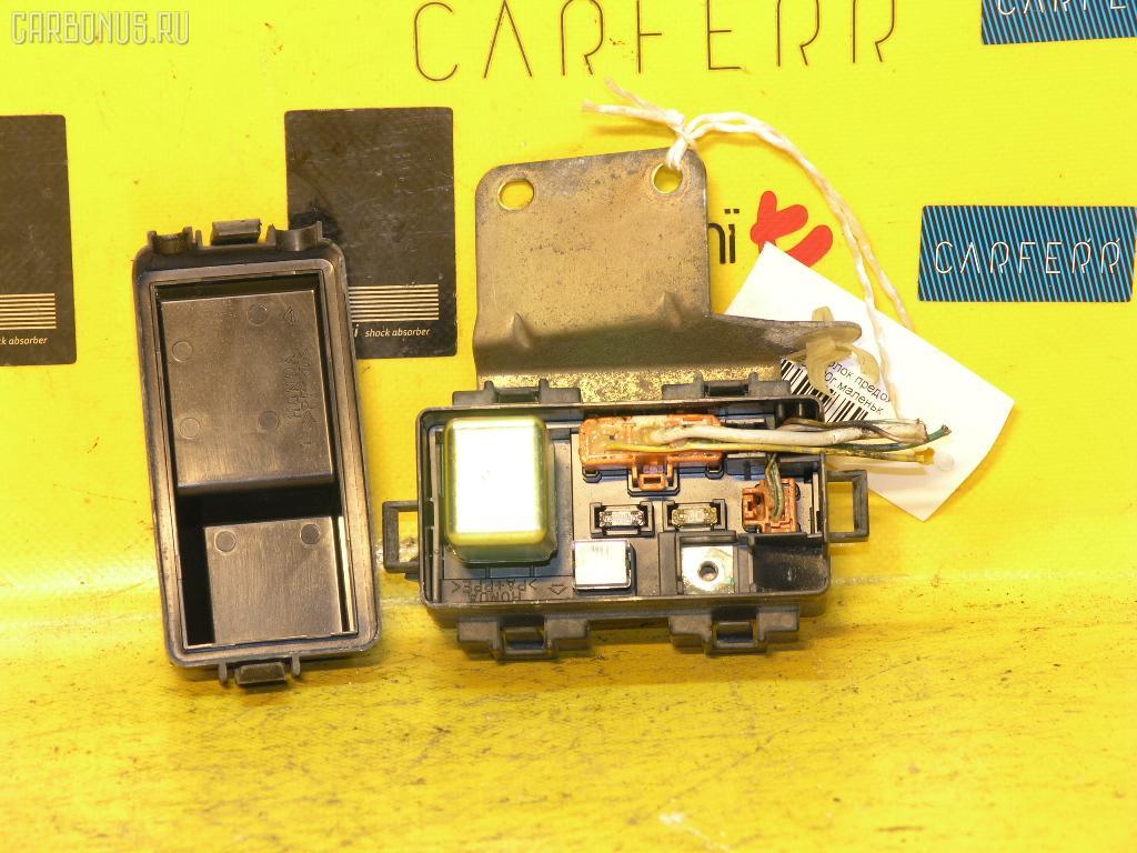 Блок предохранителей HONDA CR-V RD1 B20B Фото 1