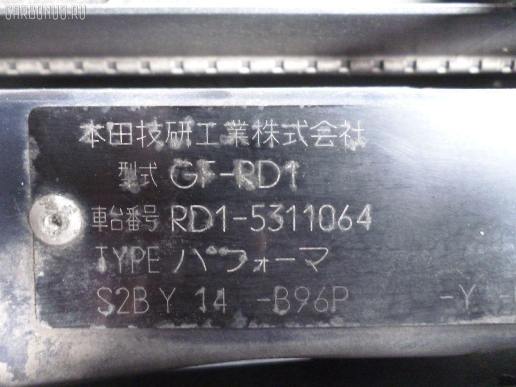 Амортизатор двери HONDA CR-V RD1 Фото 8
