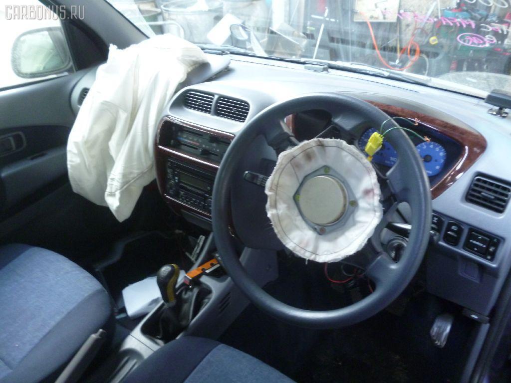 Блок управления климатконтроля DAIHATSU TERIOS J100G HC-EJ Фото 5