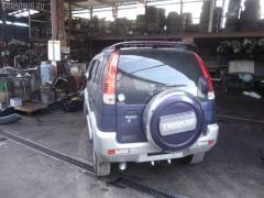 Блок управления климатконтроля Daihatsu Terios J100G HC-EJ Фото 4