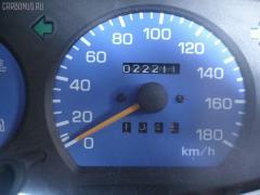 Блок управления климатконтроля Daihatsu Terios J100G HC-EJ Фото 6