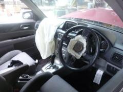 Консоль спидометра Subaru Forester SG5 Фото 4