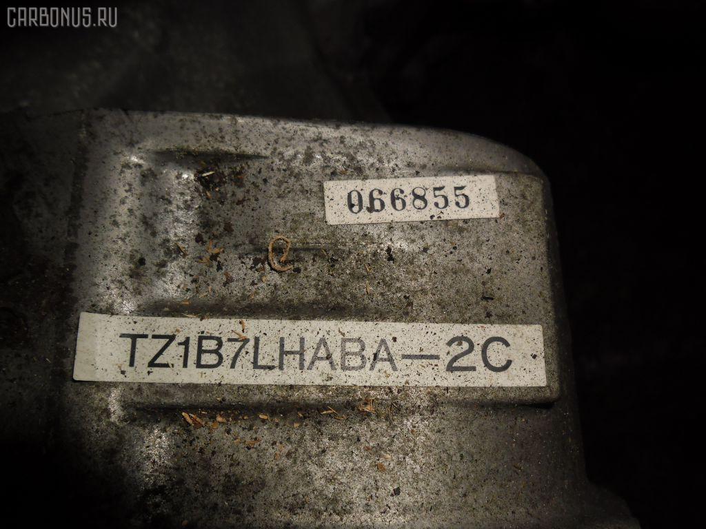 КПП автоматическая SUBARU OUTBACK BP9 EJ253 Фото 4
