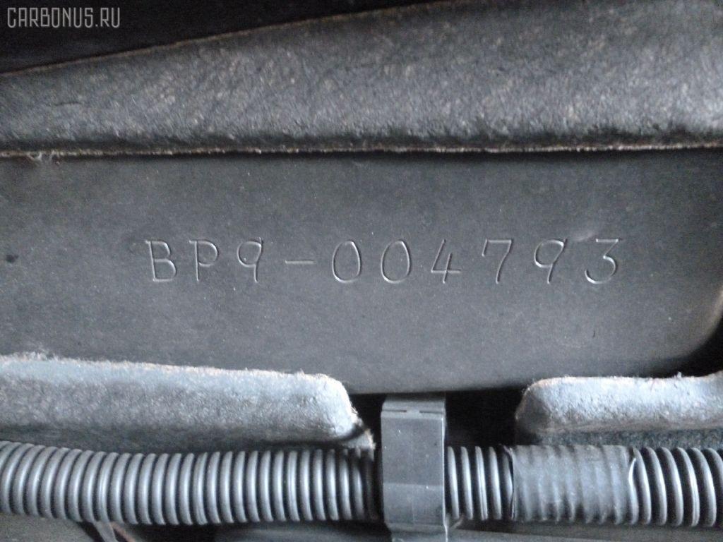 Дефендер крыла SUBARU OUTBACK BP9 EJ253 Фото 6