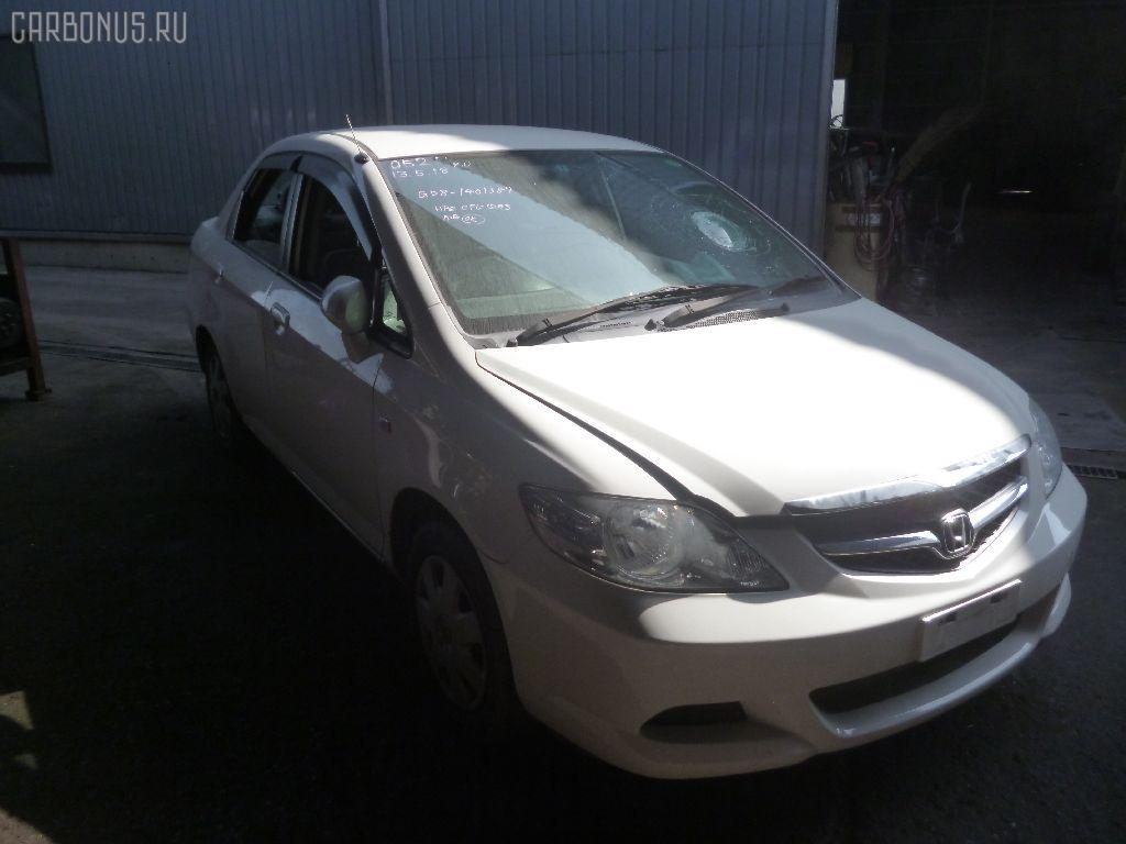 Консоль спидометра HONDA FIT ARIA GD8 Фото 3