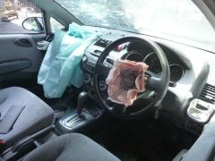 Кожух ДВС HONDA FIT ARIA GD8 L15A Фото 5