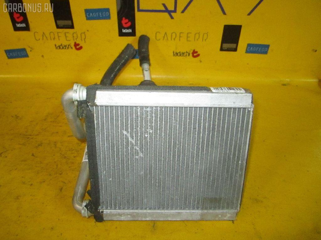 Радиатор печки HONDA FIT ARIA GD8 L15A Фото 2