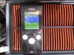 Радиатор печки Honda Fit aria GD8 L15A Фото 7