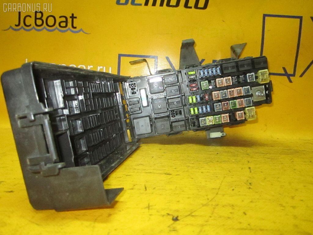 Блок предохранителей Ford usa Explorer iii 1FMDU73 XS Фото 1