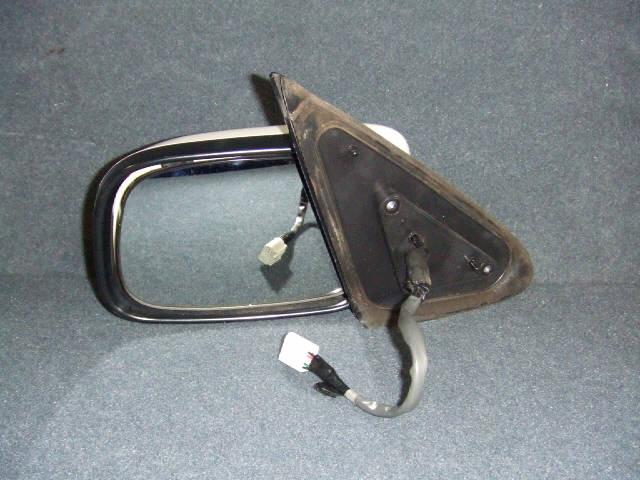 Зеркало двери боковой TOYOTA VISTA ARDEO SV50. Фото 2