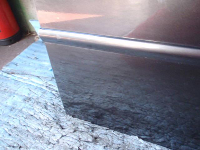 Дверь боковая TOYOTA MARK II JZX110. Фото 4