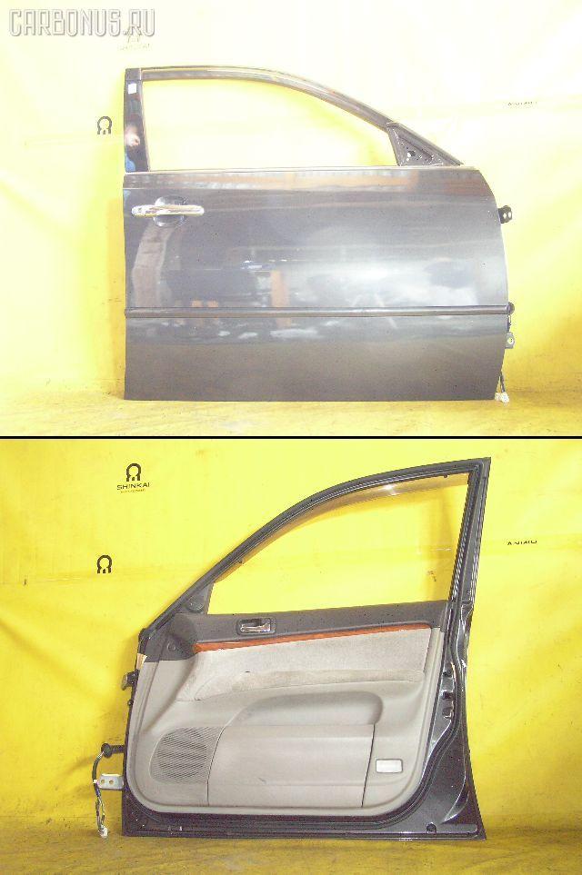Дверь боковая TOYOTA MARK II JZX110. Фото 3