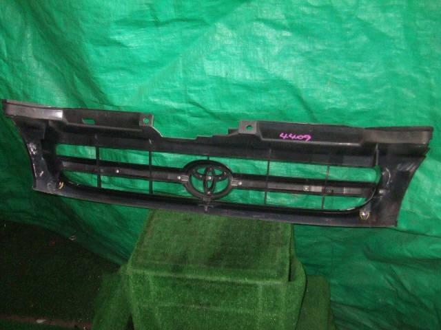 Решетка радиатора TOYOTA TOWN ACE NOAH SR40G. Фото 9