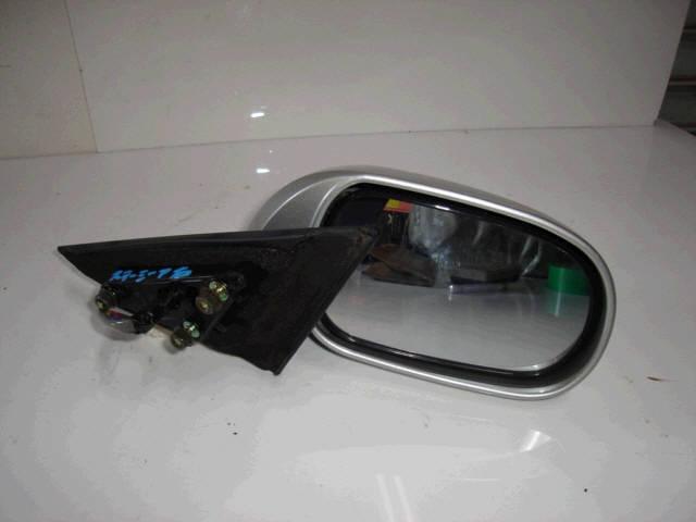 Зеркало двери боковой NISSAN STAGEA NM35. Фото 2
