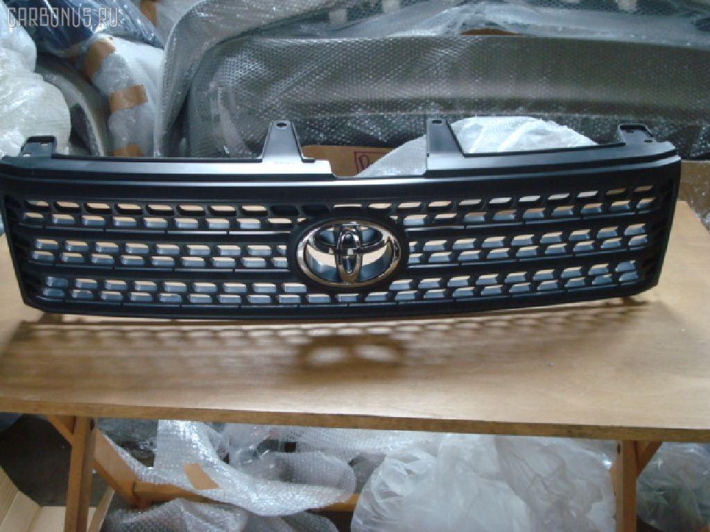 Решетка радиатора TOYOTA PROBOX NCP51V. Фото 11