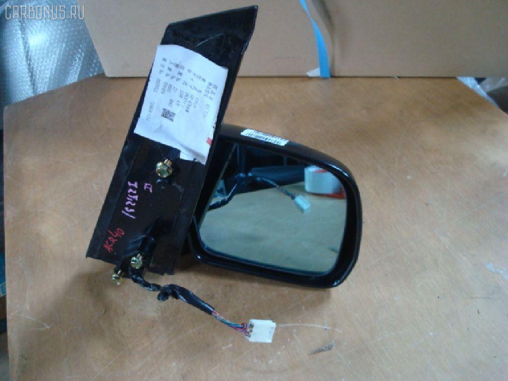 Зеркало двери боковой TOYOTA ESTIMA ACR40W. Фото 5