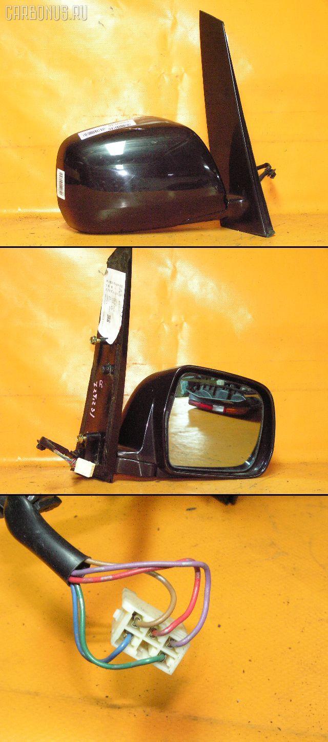 Зеркало двери боковой TOYOTA ESTIMA ACR40W. Фото 4