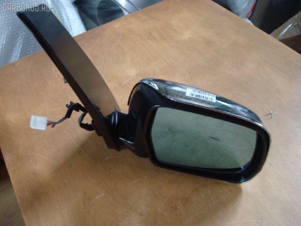 Зеркало двери боковой TOYOTA ESTIMA ACR30W. Фото 3