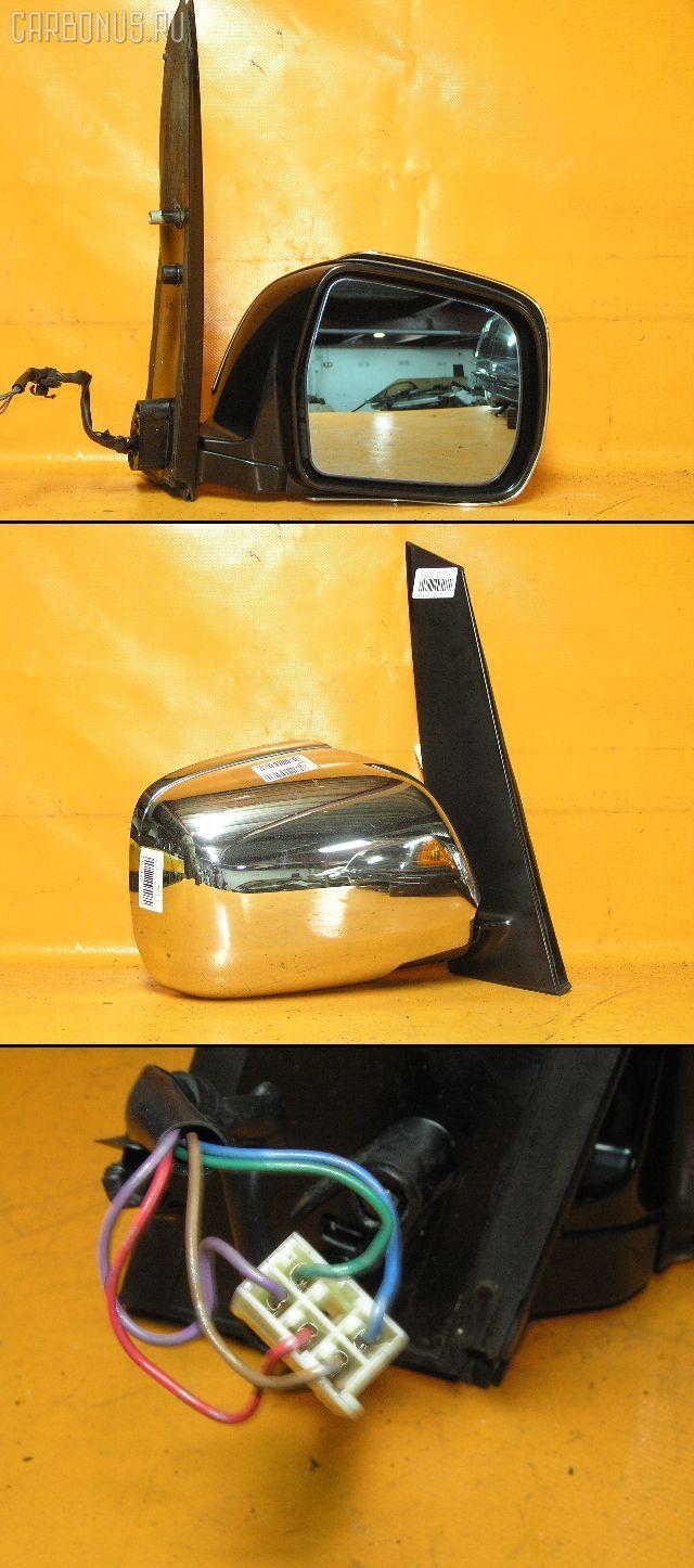 Зеркало двери боковой TOYOTA ESTIMA ACR30W. Фото 2