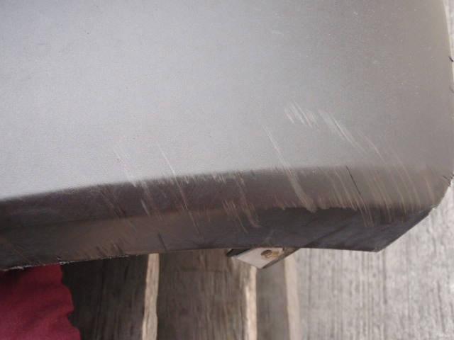 Бампер MAZDA VERISA DC5W. Фото 6