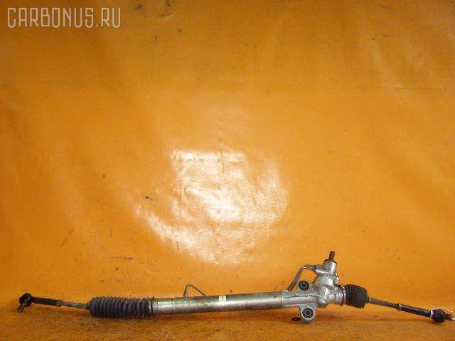 Рулевая рейка TOYOTA GRANVIA VCH16W 5VZ-FE. Фото 4