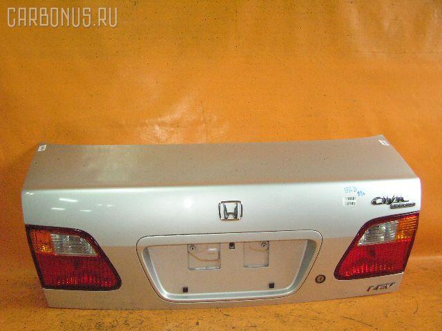 Крышка багажника HONDA CIVIC FERIO EK3. Фото 9