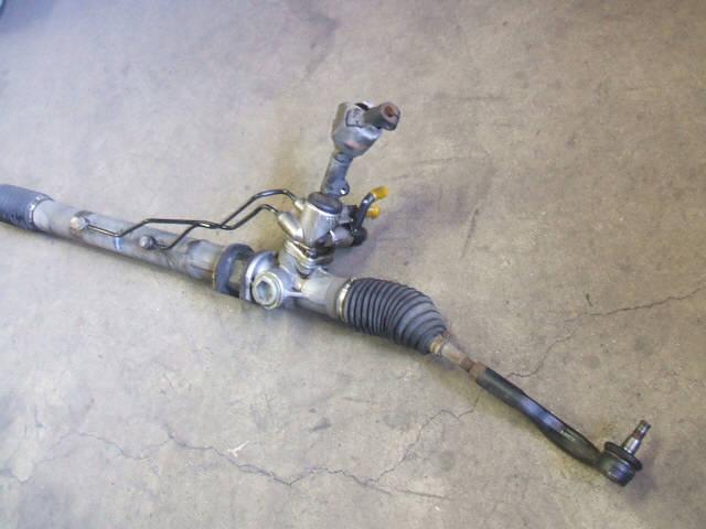 Рулевая рейка TOYOTA CHASER GX105 1G-FE. Фото 2