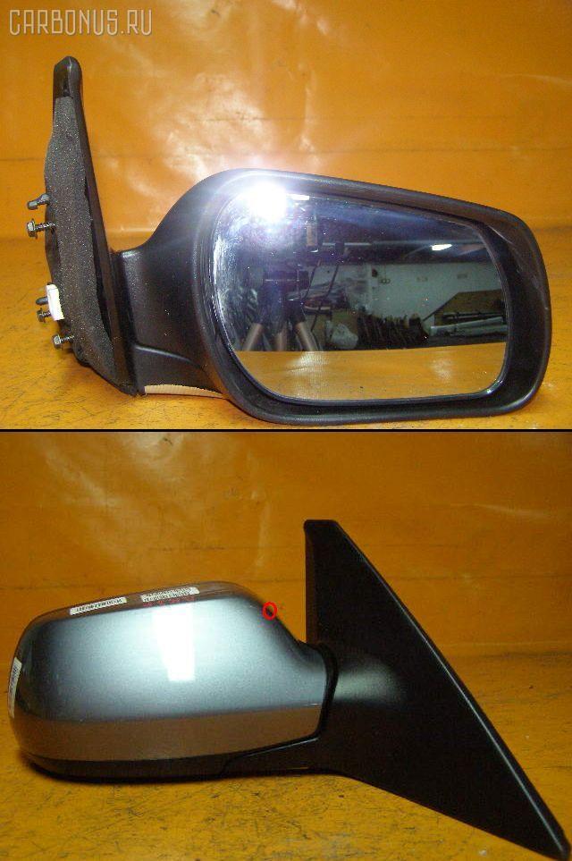 Зеркало двери боковой MAZDA AXELA BK3P. Фото 1