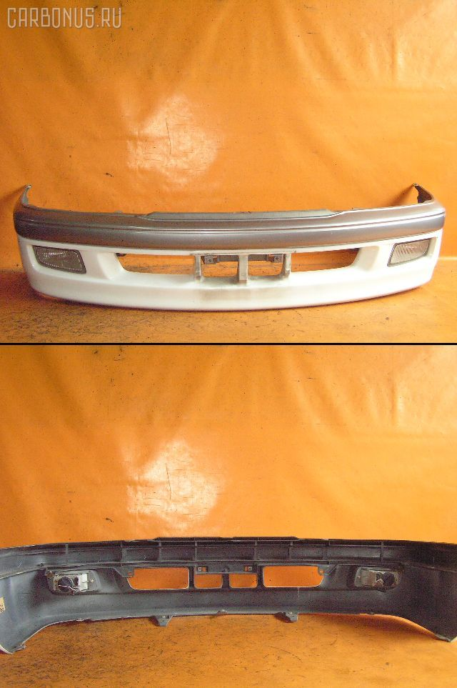 Бампер TOYOTA CORONA PREMIO ST210. Фото 1