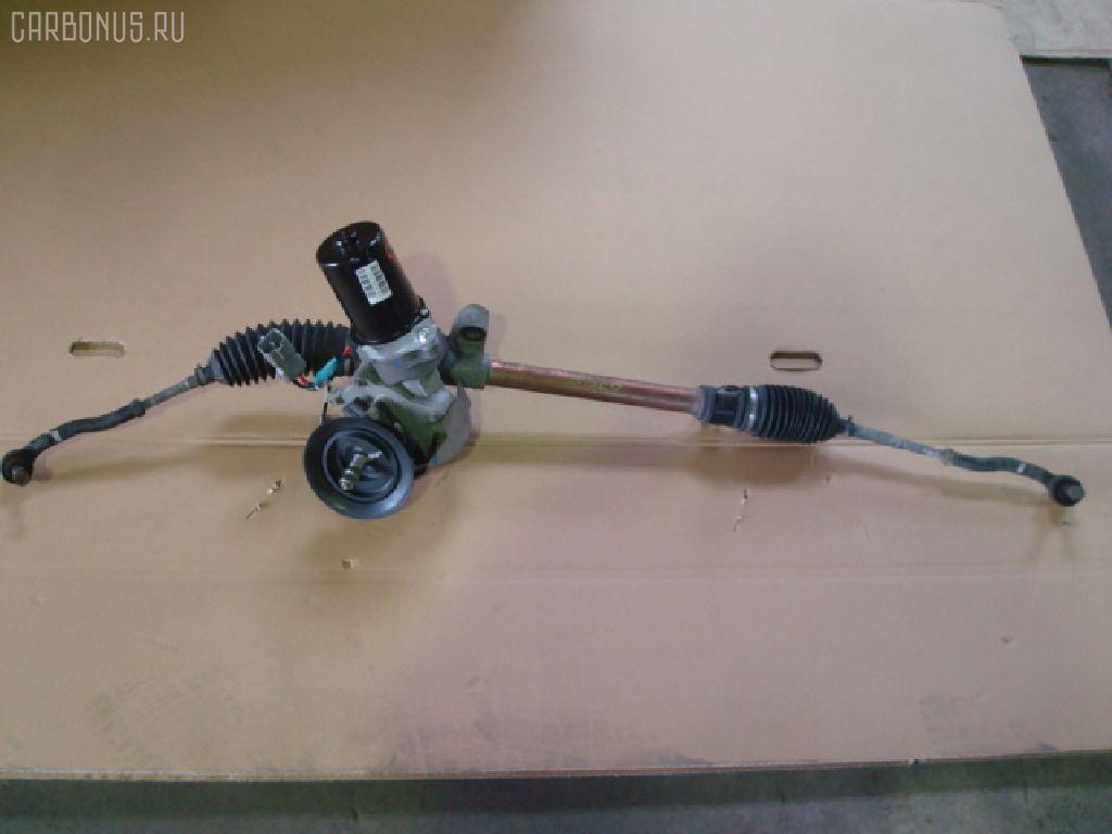 Рулевая рейка HONDA MOBILIO SPIKE GK1 L15A. Фото 2