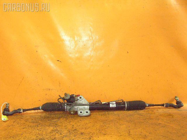 Рулевая рейка NISSAN CARAVAN VPE25 KA20DE. Фото 1