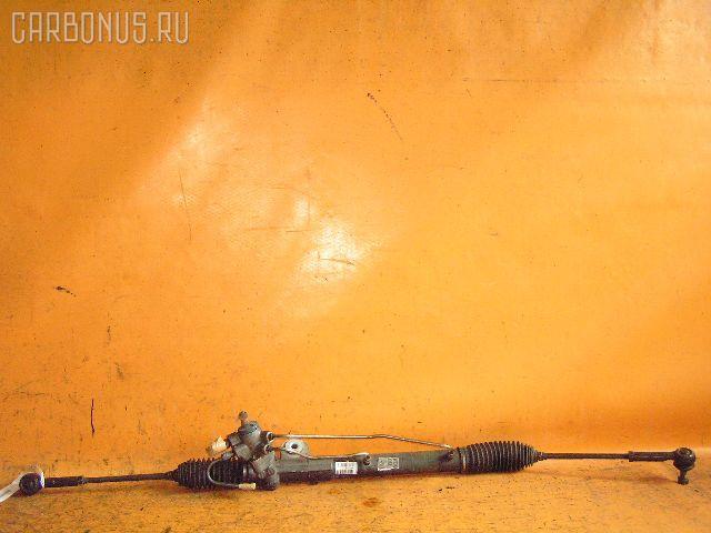 Рулевая рейка NISSAN AD VAN VFY11 QG15DE. Фото 4