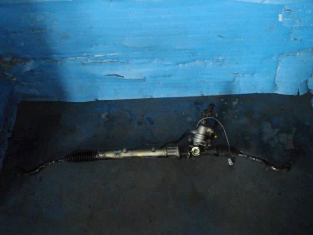 Рулевая рейка TOYOTA MARK II JZX93 1JZGE. Фото 8