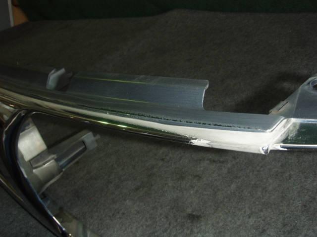 Решетка радиатора NISSAN TERRANO PR50. Фото 3