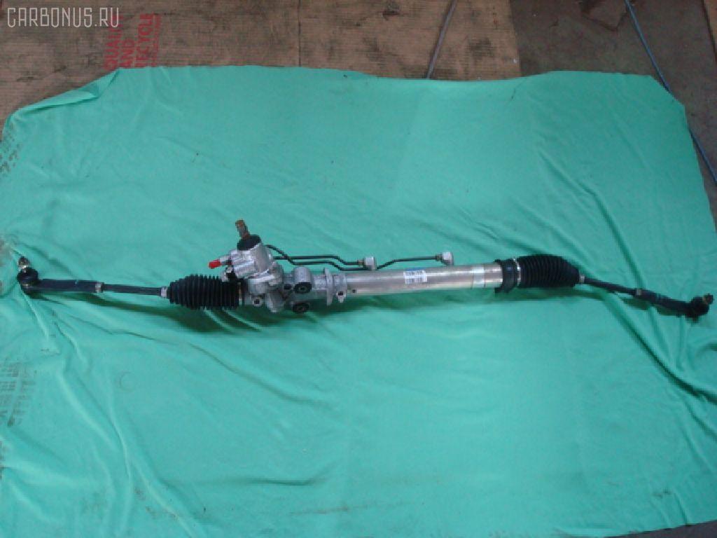 Рулевая рейка TOYOTA VEROSSA GX110 1G-FE. Фото 2
