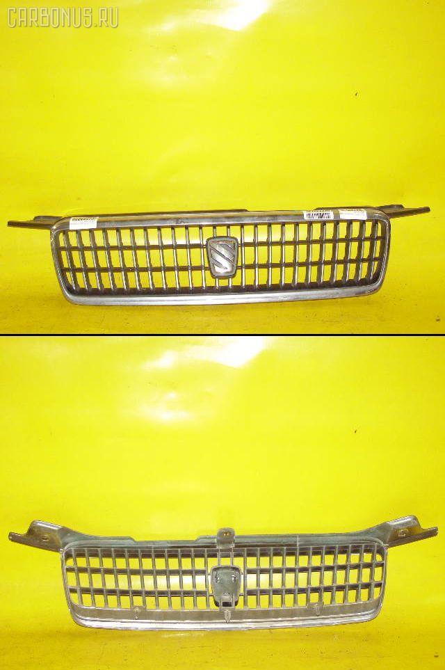 Решетка радиатора TOYOTA SPRINTER AE110. Фото 4