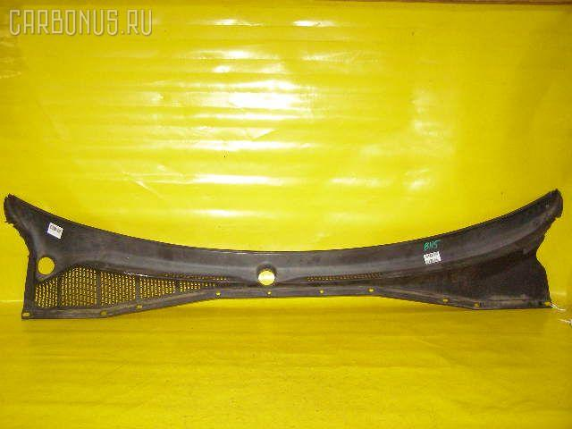 Решетка под лобовое стекло SUBARU LEGACY WAGON BH5 Фото 1