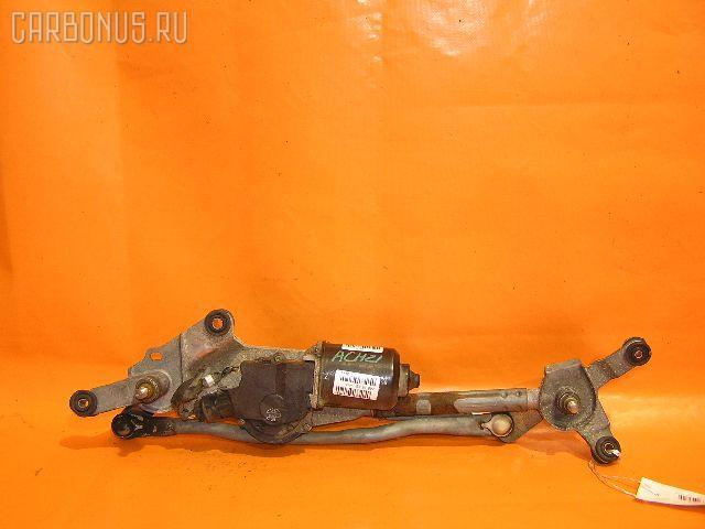 Мотор привода дворников TOYOTA IPSUM ACM21
