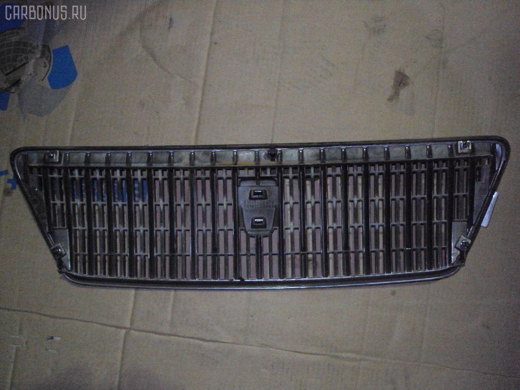 Решетка радиатора TOYOTA CRESTA GX100. Фото 3