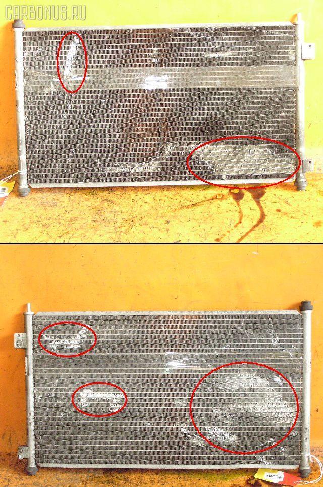 Радиатор кондиционера HONDA CIVIC EU3 D17A Фото 1