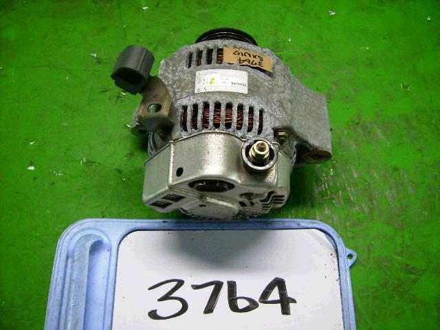 Генератор TOYOTA ST210 3S-FE. Фото 4