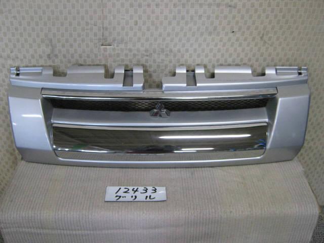 Решетка радиатора MITSUBISHI RVR N61W. Фото 5