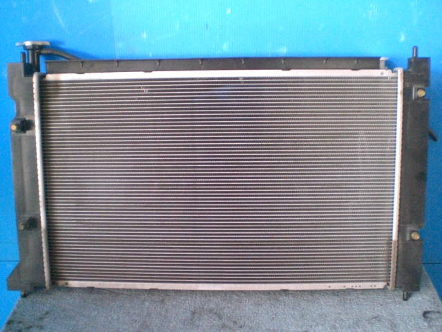Радиатор ДВС MITSUBISHI COLT Z21A 4A90. Фото 4