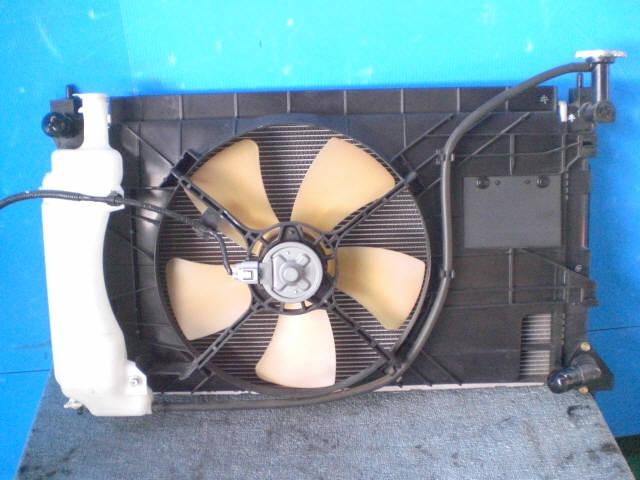 Радиатор ДВС MITSUBISHI COLT Z21A 4A90. Фото 3