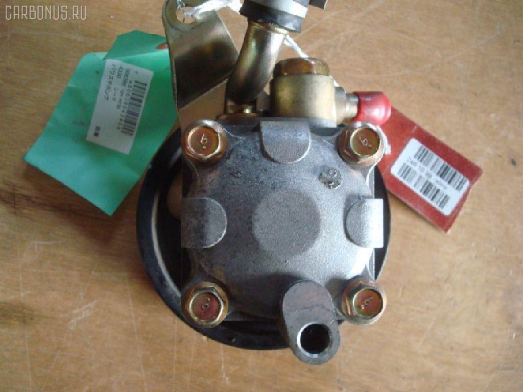 Гидроусилитель NISSAN CIMA HF50 VQ30DET. Фото 2