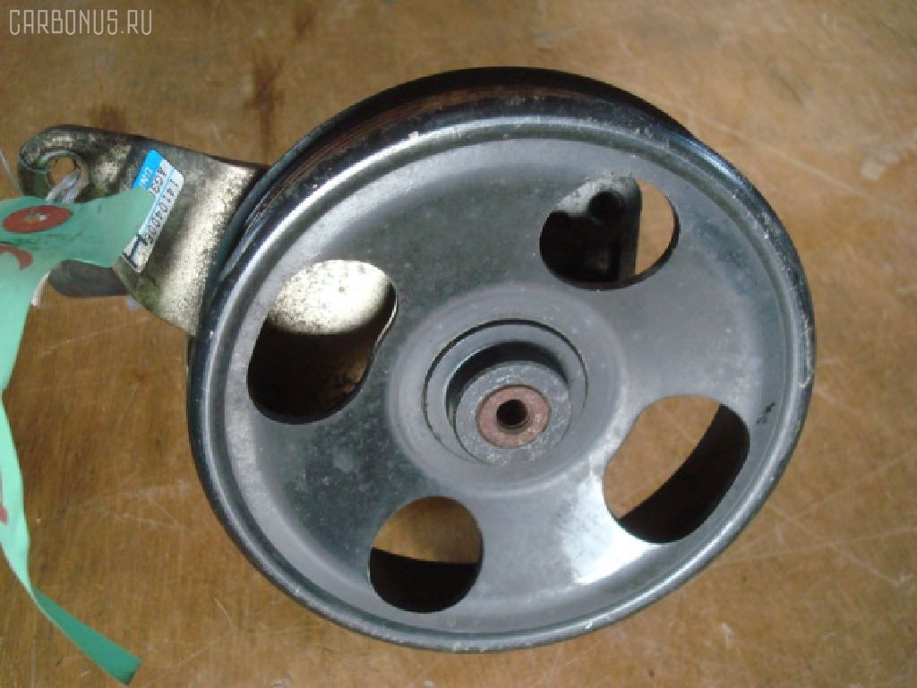Гидроусилитель NISSAN CIMA HF50 VQ30DET. Фото 3