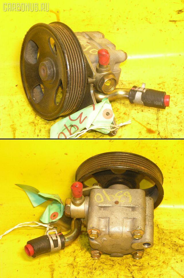 Гидроусилитель NISSAN CIMA HF50 VQ30DET. Фото 1